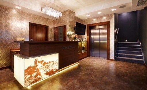 zdjęcie obiektu, Hotel*** Miodowy Młyn , Opatów