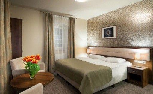 zdjęcie pokoju, Hotel*** Miodowy Młyn , Opatów
