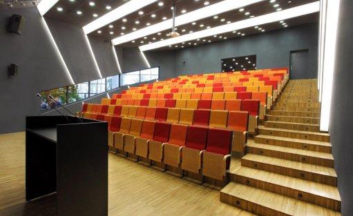 Sala konferencyjna Sale konferencyjne Afrykarium / 1