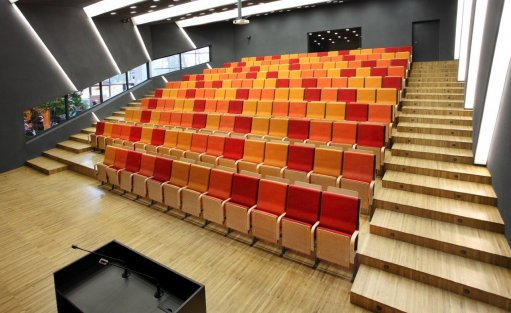 Sala konferencyjna Sale konferencyjne Afrykarium / 0