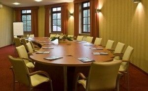 zdjęcie sali konferencyjnej, Hotel Centuria Wellness & Spa, Ogrodzieniec