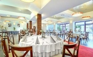 Hotel Centuria Wellness & Spa Hotel *** / 4