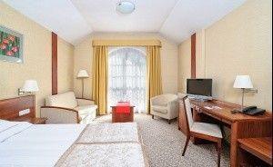 Hotel Centuria Wellness & Spa Hotel *** / 0