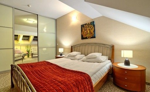 Hotel *** Hotel Centuria Wellness & Spa / 11