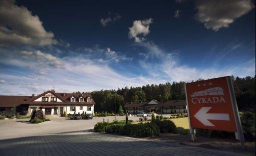 Cykada Restauracja & Hotel