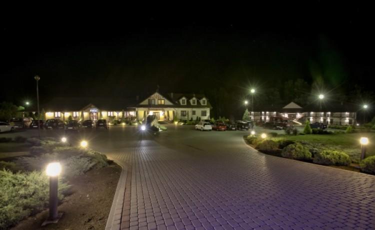 zdjęcie obiektu, Cykada Restauracja & Hotel, Brzozie