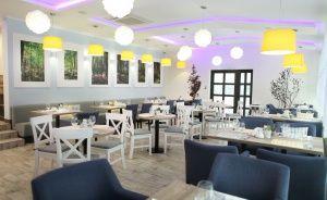 Cykada Restauracja & Hotel Hotel *** / 2