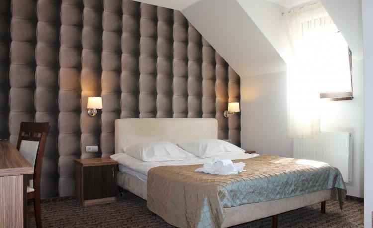Hotel *** Cykada Restauracja & Hotel / 9