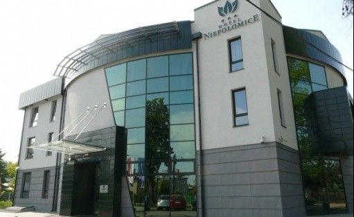Hotel Niepołomice ***