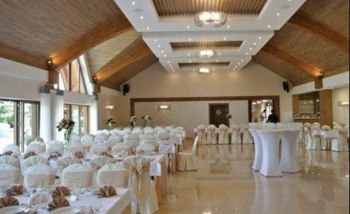 zdjęcie sali konferencyjnej, Hotel Beskidian***, Węgierska Górka
