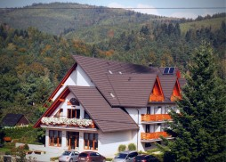Hotel Beskidian***