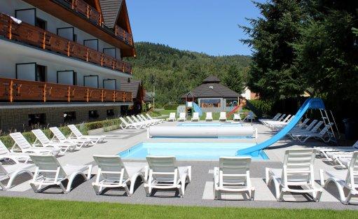 Hotel *** Hotel Beskidian*** / 18