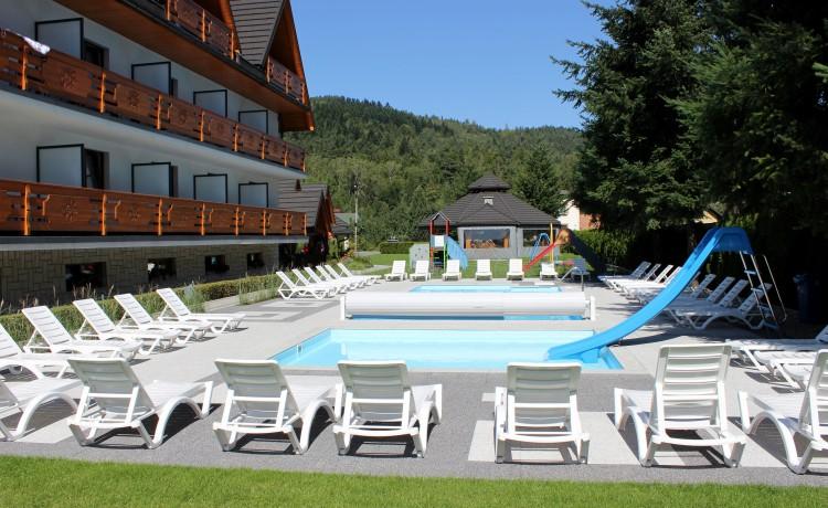 Hotel *** Hotel Beskidian*** / 17