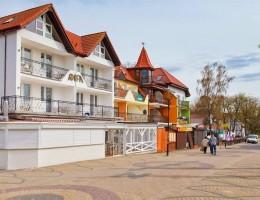 Taverna & Villa Rafa