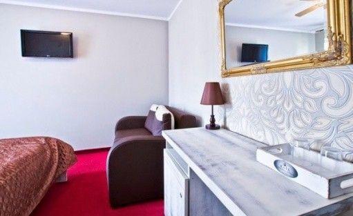 zdjęcie pokoju, Taverna & Villa Rafa, Mielno