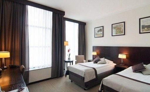 Hotel *** Hotel Europeum / 13
