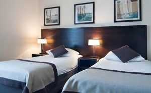 Hotel Europeum Hotel *** / 4