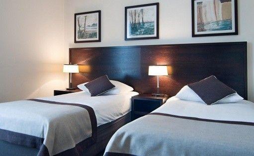 Hotel *** Hotel Europeum / 10