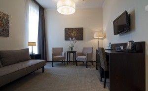 Hotel Europeum Hotel *** / 5