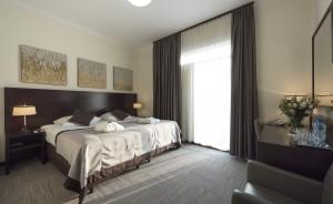 Hotel Europeum Hotel *** / 1