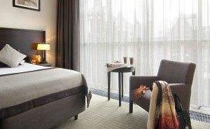 Hotel Europeum Hotel *** / 2
