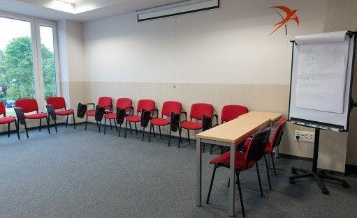 Centrum szkoleniowo-konferencyjne Centrum Innowacji ProLearning / 3