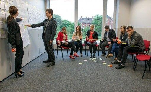 Centrum szkoleniowo-konferencyjne Centrum Innowacji ProLearning / 8