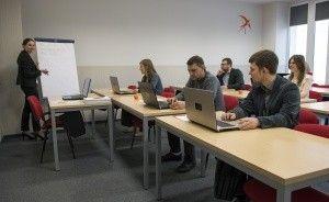 Centrum Innowacji ProLearning Centrum szkoleniowo-konferencyjne / 0