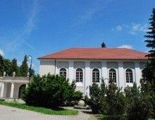 Teatr Zdrojowy im. M. Ćwiklińskiej