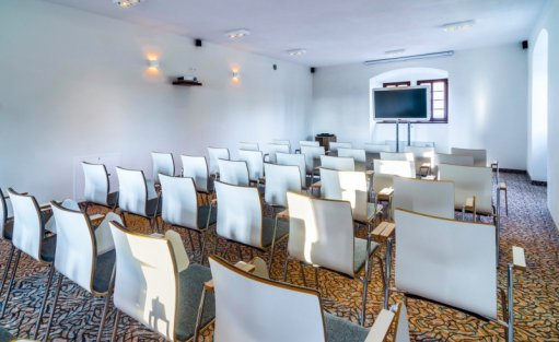 Hotel SPA Uroczysko Siedmiu Stawów Luxury Hotel / 15