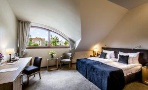 Uroczysko Siedmiu Stawów Luxury Hotel Hotel SPA / 2