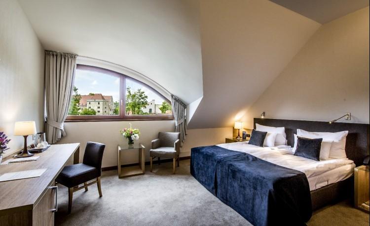 Hotel SPA Uroczysko Siedmiu Stawów Luxury Hotel / 25