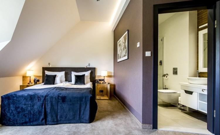 Hotel SPA Uroczysko Siedmiu Stawów Luxury Hotel / 24
