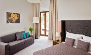 Uroczysko Siedmiu Stawów Luxury Hotel Hotel SPA / 4
