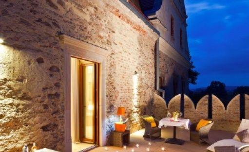 Hotel SPA Uroczysko Siedmiu Stawów Luxury Hotel / 9