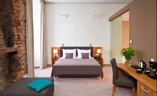 Hotel SPA Uroczysko Siedmiu Stawów Luxury Hotel / 2