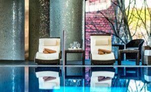 Uroczysko Siedmiu Stawów Luxury Hotel Hotel SPA / 3
