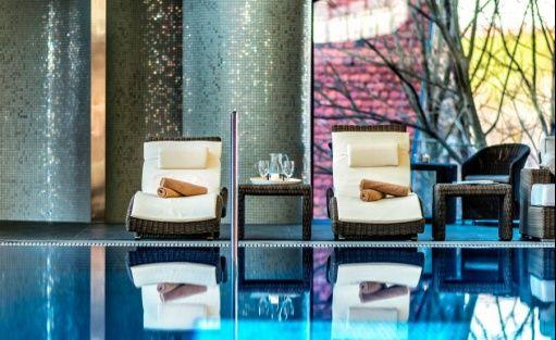 Hotel SPA Uroczysko Siedmiu Stawów Luxury Hotel / 12