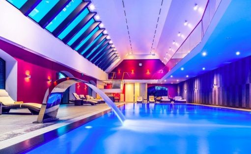 Hotel SPA Uroczysko Siedmiu Stawów Luxury Hotel / 16