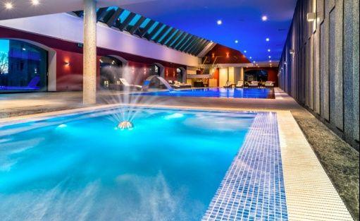 Hotel SPA Uroczysko Siedmiu Stawów Luxury Hotel / 18