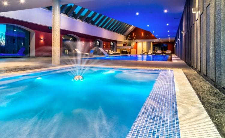 Hotel SPA Uroczysko Siedmiu Stawów Luxury Hotel / 41