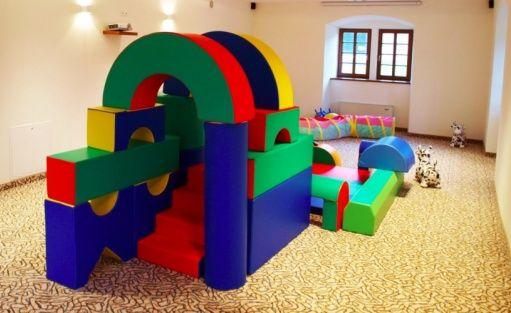 Hotel SPA Uroczysko Siedmiu Stawów Luxury Hotel / 17