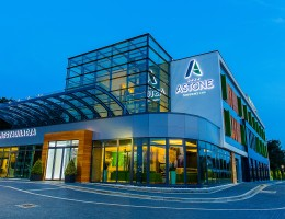 Hotel Astone Conference & SPA****