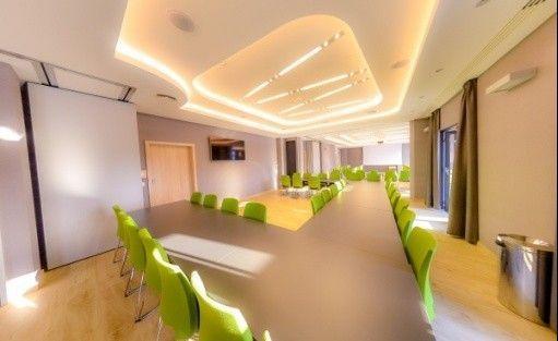 zdjęcie sali konferencyjnej, Hotel Astone Conference & SPA****, Lubin