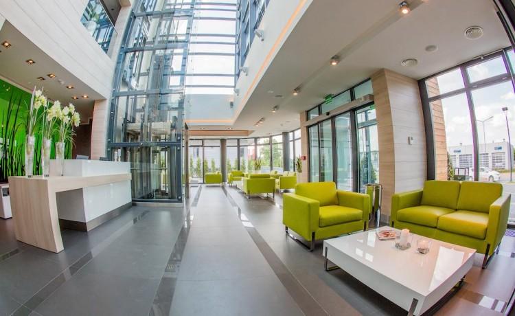Hotel **** Hotel Astone Conference & SPA**** / 2
