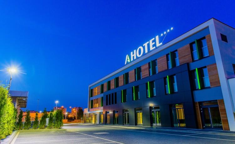 Hotel **** Hotel Astone Conference & SPA**** / 4