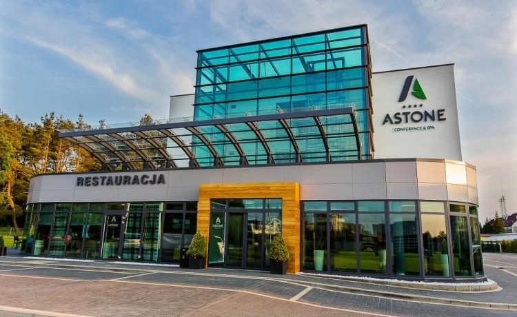 Hotel **** Hotel Astone Conference & SPA**** / 3