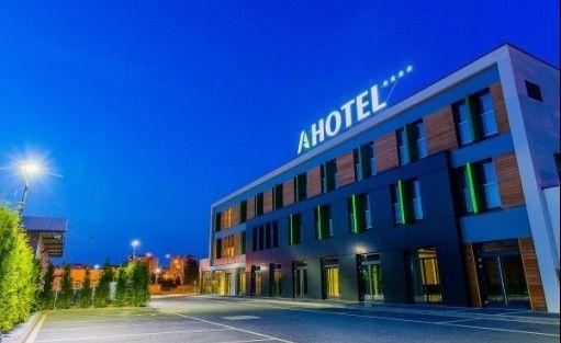 zdjęcie obiektu, Hotel Astone Conference & SPA****, Lubin