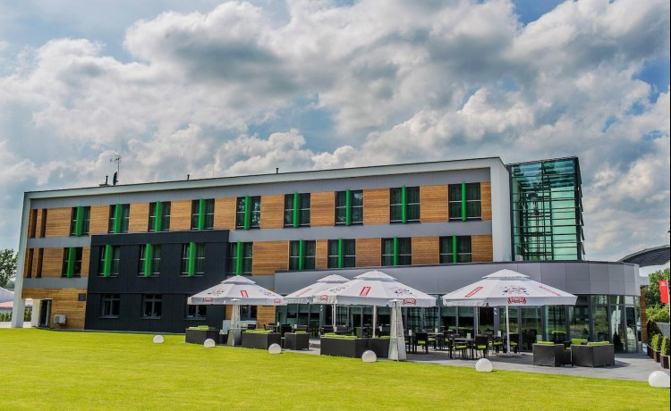 Hotel **** Hotel Astone Conference & SPA**** / 16