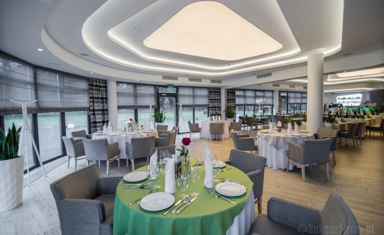 Hotel **** Hotel Astone Conference & SPA**** / 17